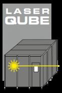 laser-cube